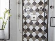 Pasadena Showhouse Shower