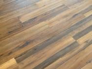 Mosser- Wood floor